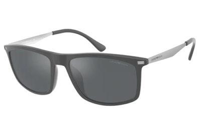 Emporio Armani 4171U 54376G 57 Men's Sunglasses