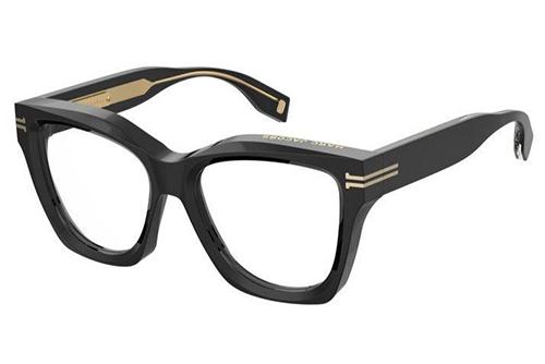 Marc Jacobs Marc Jacobs Mj 1000 807/17 BLACK 54 Women's Eyeglasses