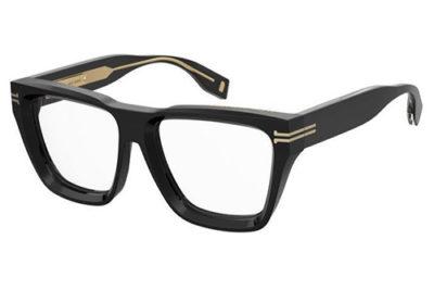 Marc Jacobs Marc Jacobs Mj 1002 807/16 BLACK 55 Women's Eyeglasses