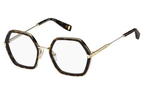 Marc Jacobs Marc Jacobs Mj 1018 WR9/20 BROWN HAVANA 53 Women's Eyeglasses