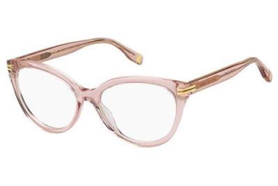 Marc Jacobs Marc Jacobs Mj 1040 733/16 PEACH 55 Women's Eyeglasses