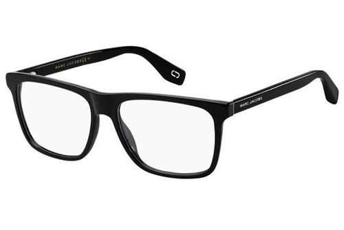 Marc Jacobs Marc 342 807/16 BLACK 55 Men's Eyeglasses