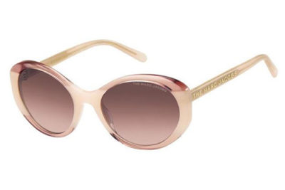 Marc Jacobs Marc 520/s NG3/3X PINK PEACH 56 Women's Sunglasses
