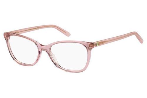 Marc Jacobs Marc 557 733/16 PEACH 53 Women's Eyeglasses