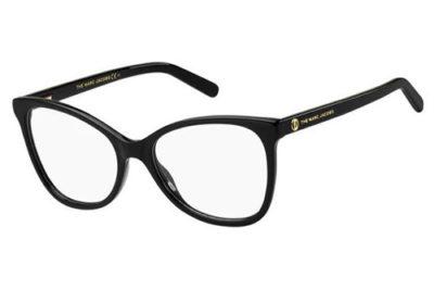 Marc Jacobs Marc 559 807/17 BLACK 53 Women's Eyeglasses