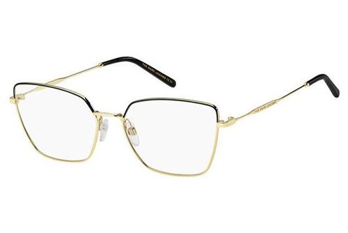 Marc Jacobs Marc 561 RHL/16 GOLD BLACK 56 Women's Eyeglasses