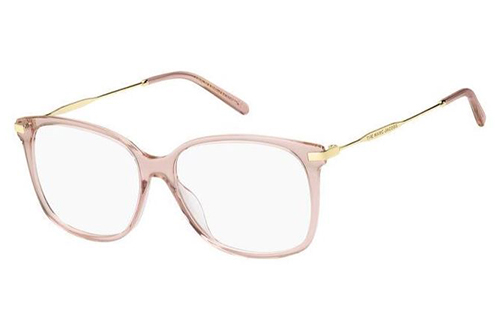Marc Jacobs Marc 562 733/14 PEACH 54 Women's Eyeglasses