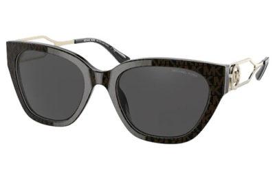 Michael Kors 2154 370687 54 Women's Sunglasses