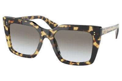 Miu Miu 02WS 7S00A7 53 Women's Sunglasses