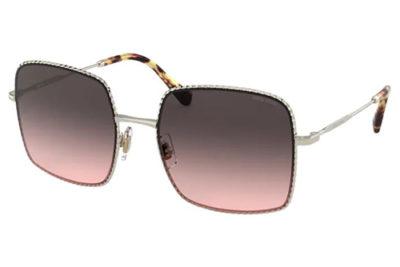 Miu Miu 61VS  ZVN146 56 Women's Sunglasses