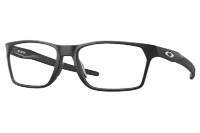 Oakley 8032 803201 55 Men's Eyeglasses