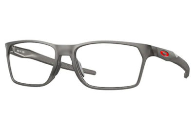 Oakley 8032 803202 55 Men's Eyeglasses