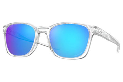 Oakley 9018 901802 55 Men's Sunglasses