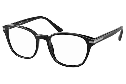 Prada 12WV  1AB1O1 51 Men's Eyeglasses