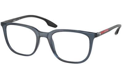 Prada Linea Rossa 01OV CZH1O1 50 Men's Eyeglasses