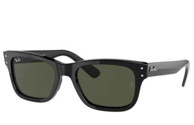 Ray-Ban 2283 901/31 52 Men's Sunglasses