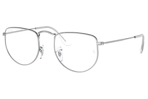 Ray-Ban 3958V 2501 50 Unisex Eyeglasses