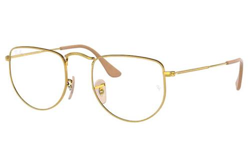 Ray-Ban 3958V 3086 50 Unisex Eyeglasses