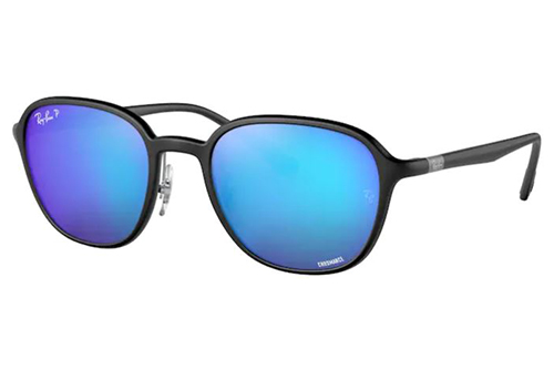 Ray-Ban 4341CH 601SA1 51 Unisex Sunglasses