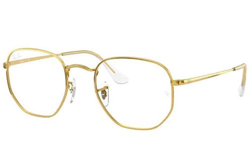 Ray-Ban 6448  3086 51 Unisex Eyeglasses