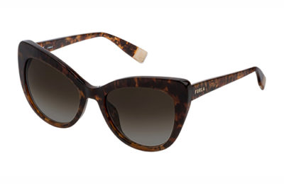 Furla SFU405 0LEO 53 Sunglasses
