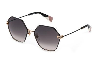 Furla SFU456 301 58 Sunglasses