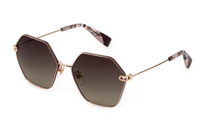 Furla SFU456 033M 58 Sunglasses