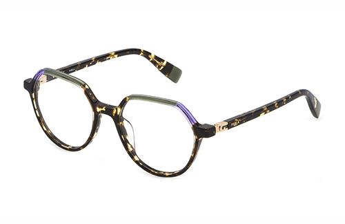 Furla VFU497V 780 50 Eyeglasses