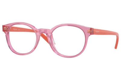 VOGUE JUNIOR OPHTHAL 2008 2836 45 Eyeglasses