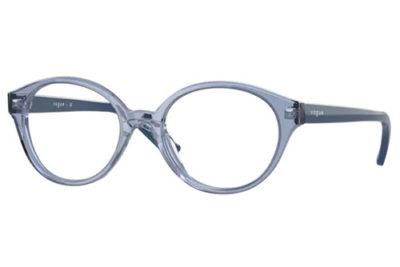 VOGUE JUNIOR OPHTHAL 2009 2977 44 Eyeglasses
