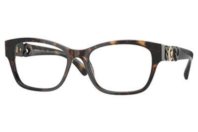 Versace 3306 108 54 Women's Eyeglasses