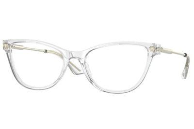 Versace 3309 148 52 Women's Eyeglasses