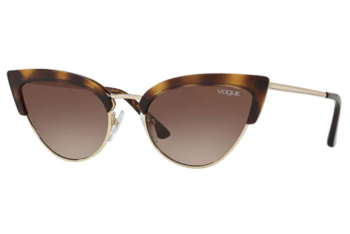 Vogue 5212S  W65613 55 Women's Sunglasses