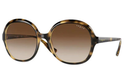 Vogue 5410S W65613 56 Women's Sunglasses