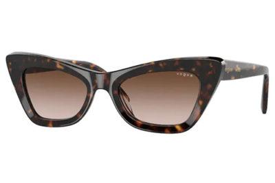 Vogue 5415S  W65613 51 Women's Sunglasses