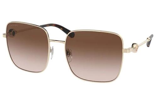 Bvlgari 6165 278/13 57 Women's Sunglasses