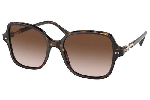 Bvlgari 8239 504/13 54 Women's Sunglasses