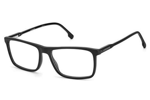 Carrera Carrera 225 003/17 MATT BLACK 56 Men's Eyeglasses