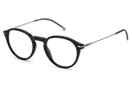 Carrera Carrera 271 807/21 BLACK 48 Men's Eyeglasses