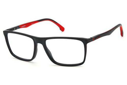 Carrera Carrera 8862 003/17 MATT BLACK 57 Men's Eyeglasses