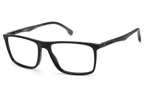 Carrera Carrera 8862 807/17 BLACK 57 Men's Eyeglasses