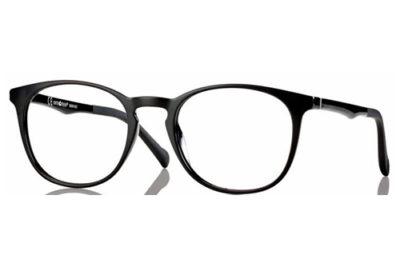 CentroStyle F021149001000 BLACK 49 20-145 Unisex Eyeglasses