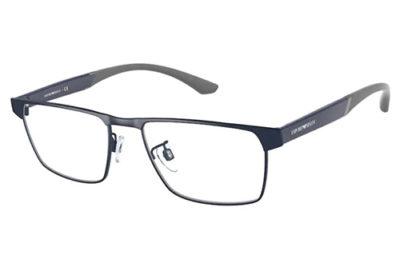 Emporio Armani 1124 3250 55 Men's Eyeglasses