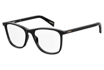 Levi's Lv 1003 807/17 BLACK 52 Unisex Eyeglasses