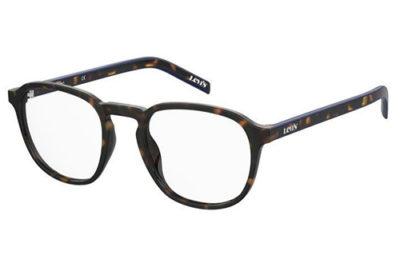 Levi's Lv 1024 086/20 HAVANA 50 Men's Eyeglasses