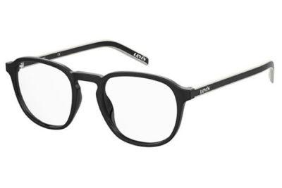 Levi's Lv 1024 807/20 BLACK 50 Men's Eyeglasses