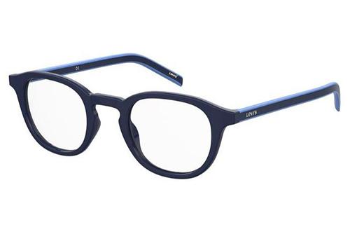 Levi's Lv 1029 PJP/24 BLUE 48 Men's Eyeglasses