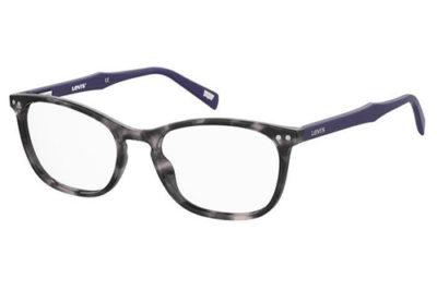 Levi's Lv 5026 HKZ/17 VIOLET HVNA 52 Women's Eyeglasses
