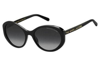 Marc Jacobs Marc 520/s 807/9O BLACK 56 Women's Sunglasses