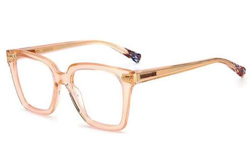 Missoni Mis 0070 733/18 PEACH 52 Women's Eyeglasses